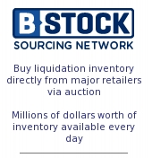 BStockSourcing Network