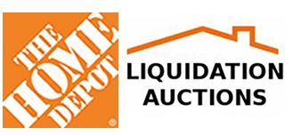 Home Depot Liquidation Auctions - Liquidation Inventory Buying